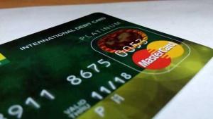 credit card children debt