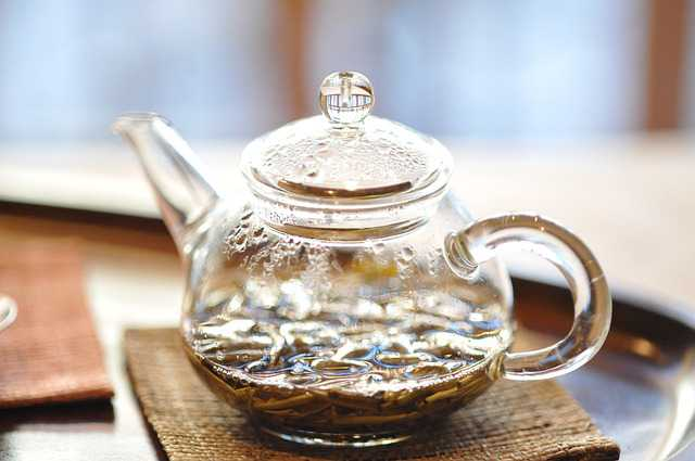 Benefits of White Tea 6