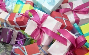 bithday gift kids
