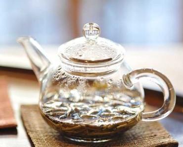 Benefits of White Tea 1